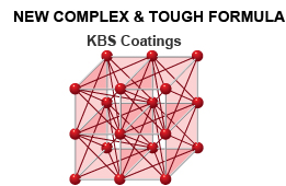 KBS Coatings Cross Linking